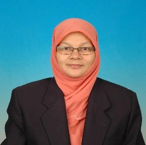 Dr. Zaharah Hussin